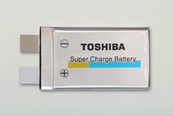 super charge battery