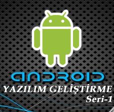 Android Yazılım Geliştirme-1