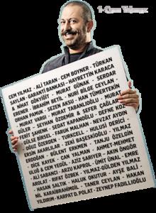 en yaratıcı 1. türk