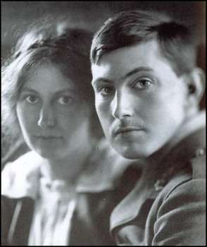 George Mallory ve Ruht