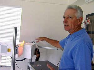 John Kanzius , tuzlu sudan enerji