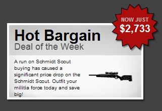 Fiyatları izleyebildiğiniz siteden bir görüntü