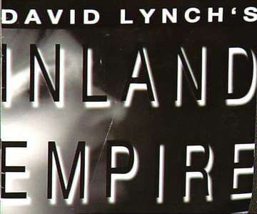 inland empire, lynch'ten yine karanlık bir film