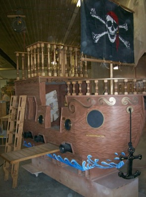 Jack Sparrow Tadı