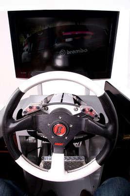 Elite Racer Pro Simulator
