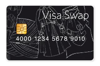 Visa Swap Card