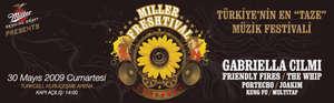 miller freshtival