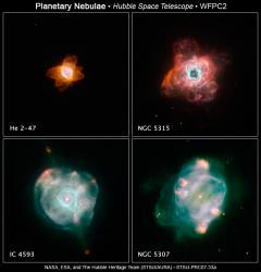 nasa, esa, hubble uzay teleskopu