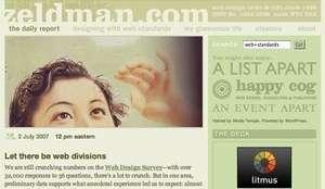 Web Division
