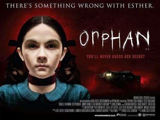 ORPHAN (2009) ABD, Almanya, Fransa, Kanada