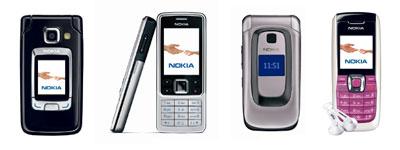 4 yeni Nokia