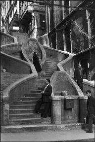 Henri Cartier Bresson - 1964