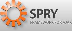 Spry Framework