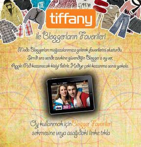 http://www.facebook.com/tiffanyturkiye