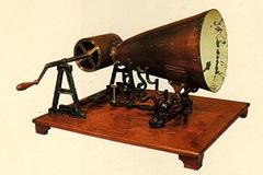 fonotograf