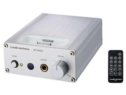 audio technica at-ha35i