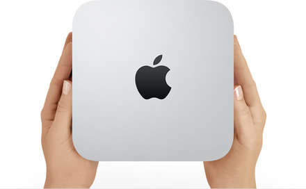 mac mini mid'10