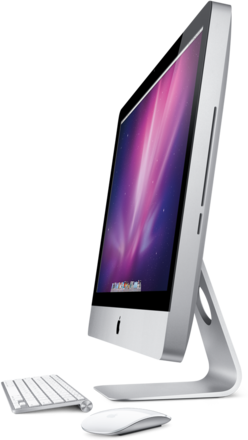 apple imac mid'10