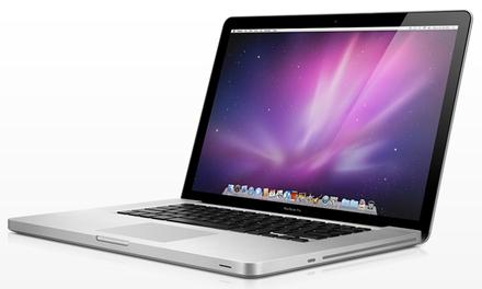 apple macbook pro mid 2010