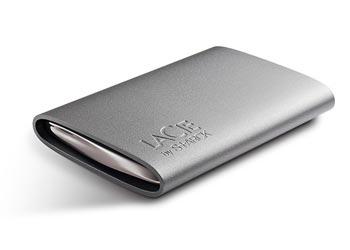lacie starck mobile hard drive