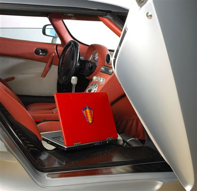 koenigsegg notebook ccr