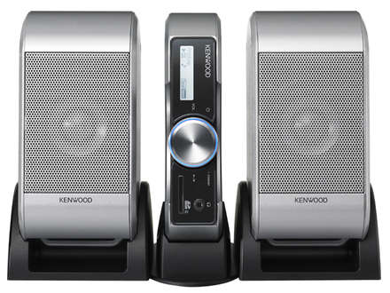 kenwood prodino {core a-55}