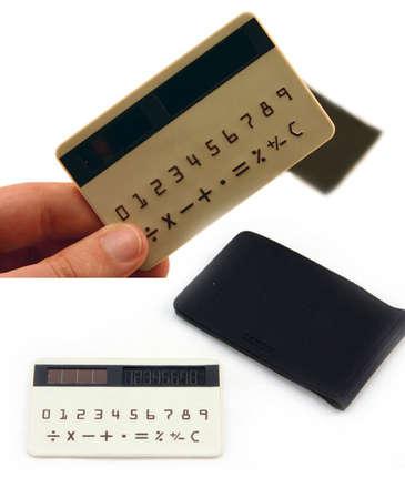 Kredi Kartı Hesap Makinesi