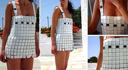 Solar Elbise