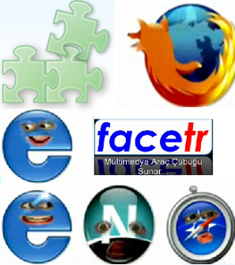mozilla firefox internet explorer komik animasyon