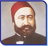 Ahmet Vefik Paşa