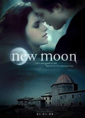 alacakaranlık efsanesi yeni ay