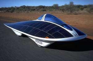wsc solar car