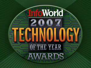 2007 technology of the year awards