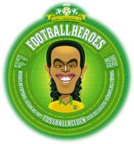 Futbol Kahramanları