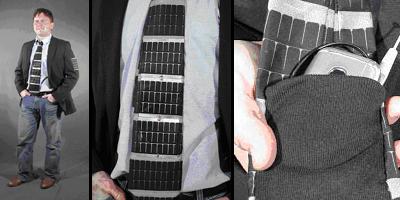 Solar Kravat