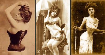 Kadınlarda görülen bayılmaların sıklığı, o zamanlar kadınların