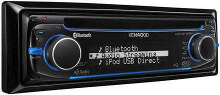 Kenwood KDC-BT838U