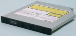 SD-L912A HD DVD-RW writer