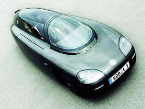 VW 1-Litre isimli modeli