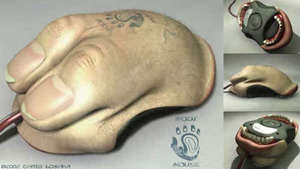 parmak mouse