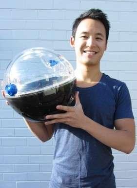 SolarBall 2