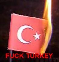 Bayrağımıza Yapılan Hakaret
