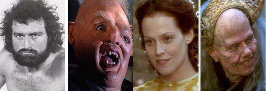 The Goonies (1985) & Snow White: A Tale of Terror(1997)