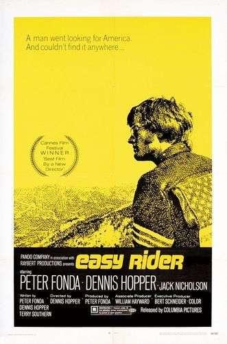 Filmin afişi
