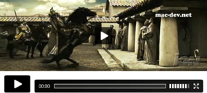 Flash Video Player Plugin for WordPress