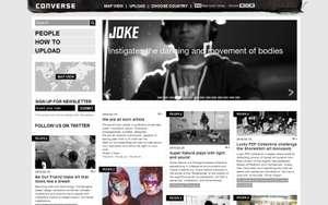 converse blog