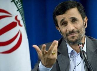 Iran'a Vize Yok, Çok şaşırdım.