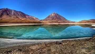 green lake - wili