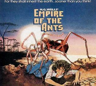 dev karıncalar