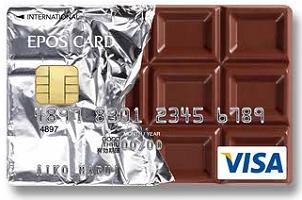 epos visa card
